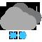 Durante la prima parte della giornata Poco nuvoloso con nevicate tendente nella seconda parte della giornata Poco nuvoloso